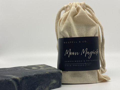 Moon Magic  Soap