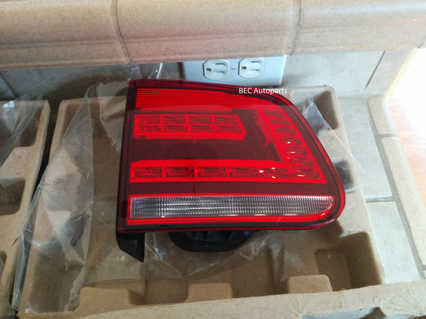 2012 5 To 2017 Vw Tiguan Oem Style Led Tail Lights Bec