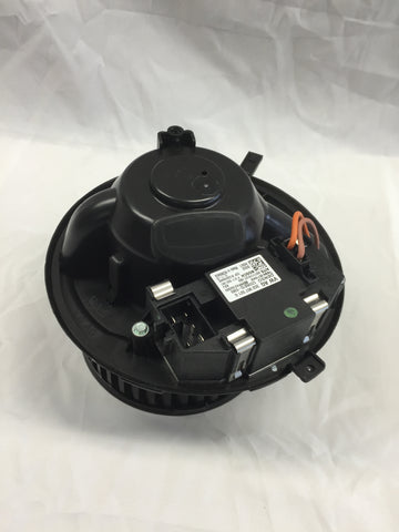 VW/AUDI A3 TT QUATTRO GOLF GTI 2005-2014 Blower Motor for A/C and Heater OEM