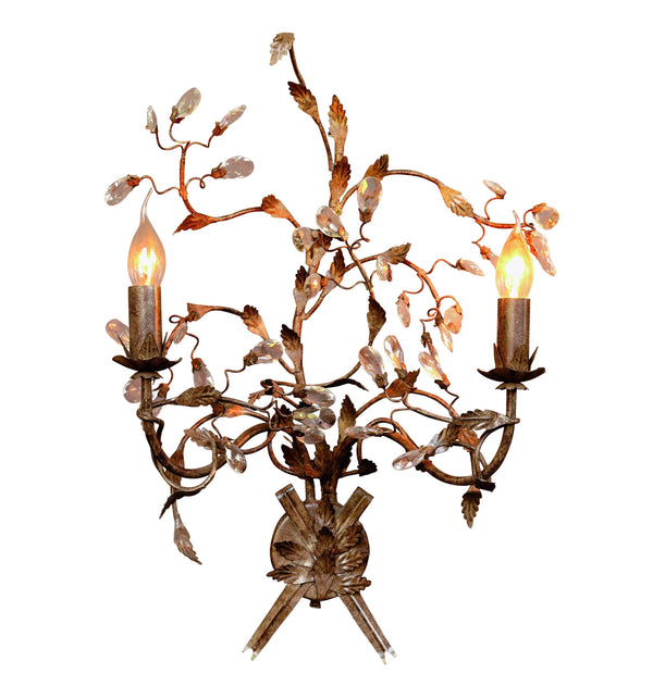 RABOUILLET WALLSCONCE WALL LIGHT