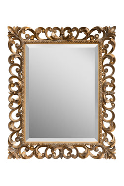 CARTOCCIO MIRROR
