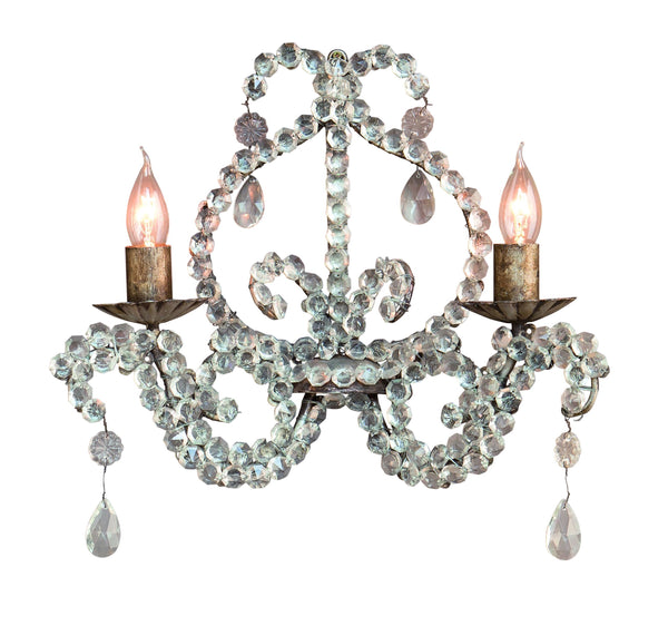 OPERA WALLSCONCE