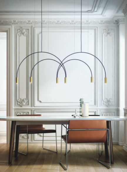 Volta Pendant Light