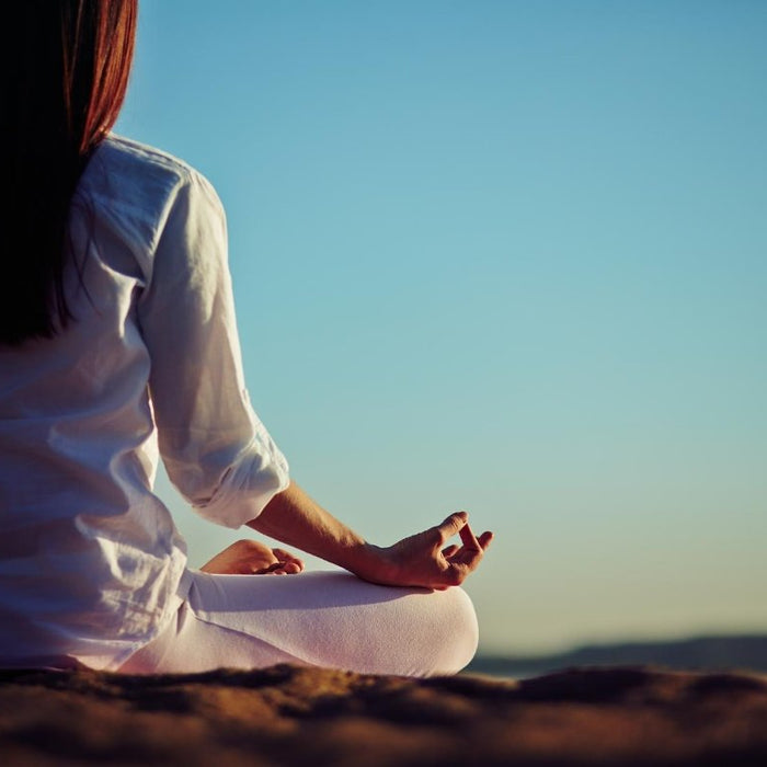 How Meditation Can Promote Wellbeing & Ease the Stresses of Life | MindfulGoods
