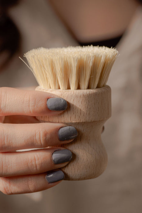 Casa Agave™ Dishwashing Hand Brush - MindfulGoods