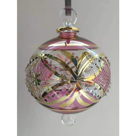 Hand Blown Ornaments - MindfulGoods