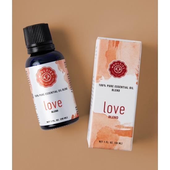 Love Essential Oil Blend - MindfulGoods