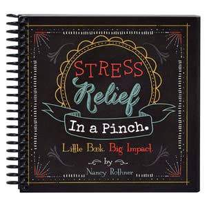 Pinch Me Stress Relief Book - MindfulGoods