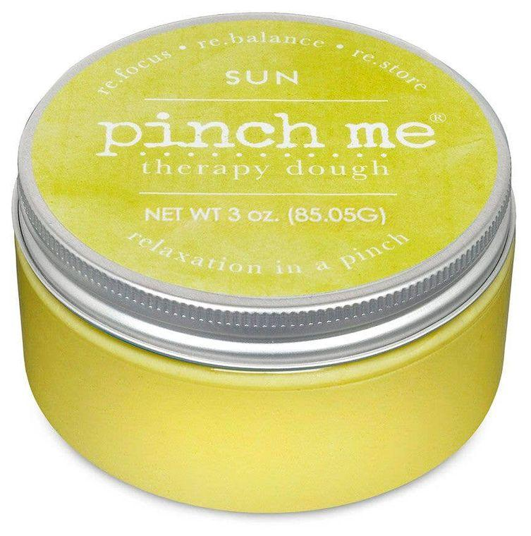 Pinch Me Therapy Dough - Sun - MindfulGoods