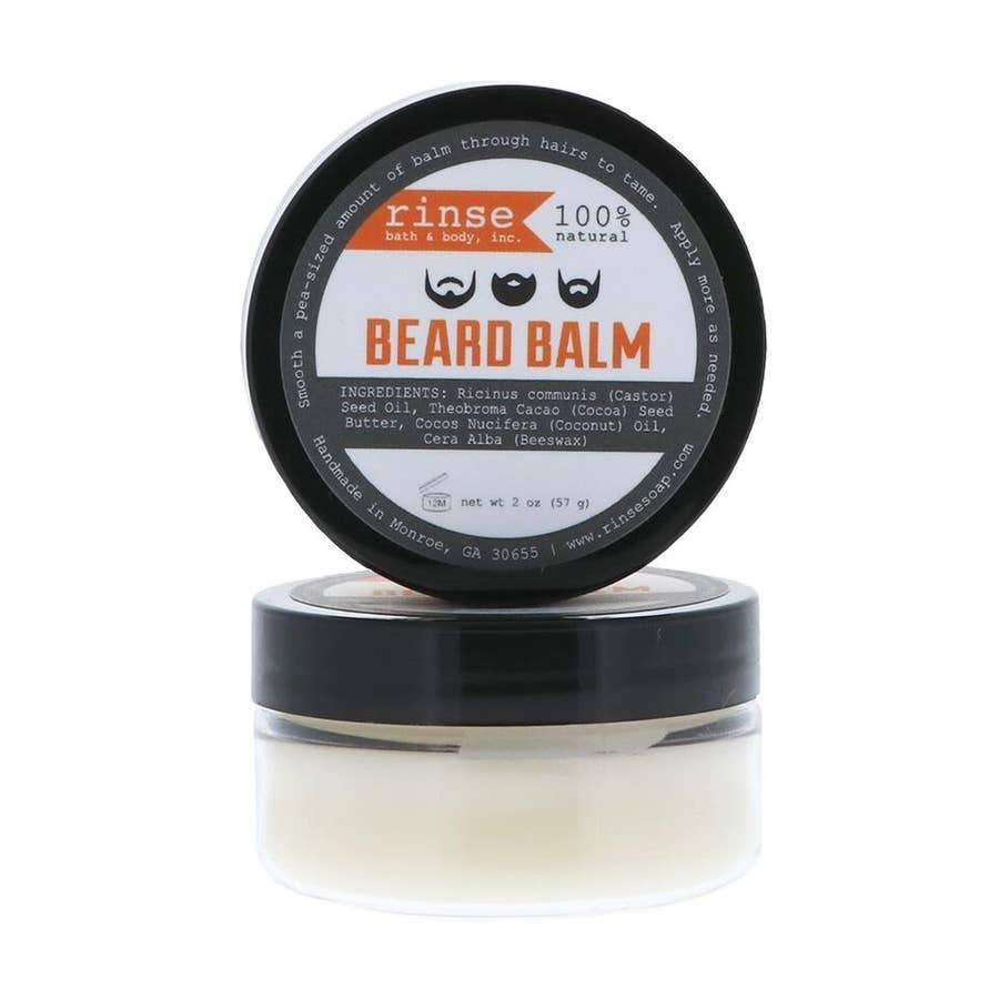 Rinse Bath and Body Co. Beard Balm - MindfulGoods