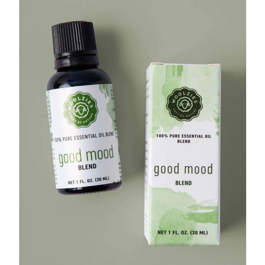 Woolzies Good Mood Essential Oil - MindfulGoods