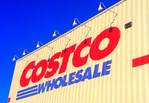 Costco Clothing & Roadshows | Heirloom Clothing at Costco