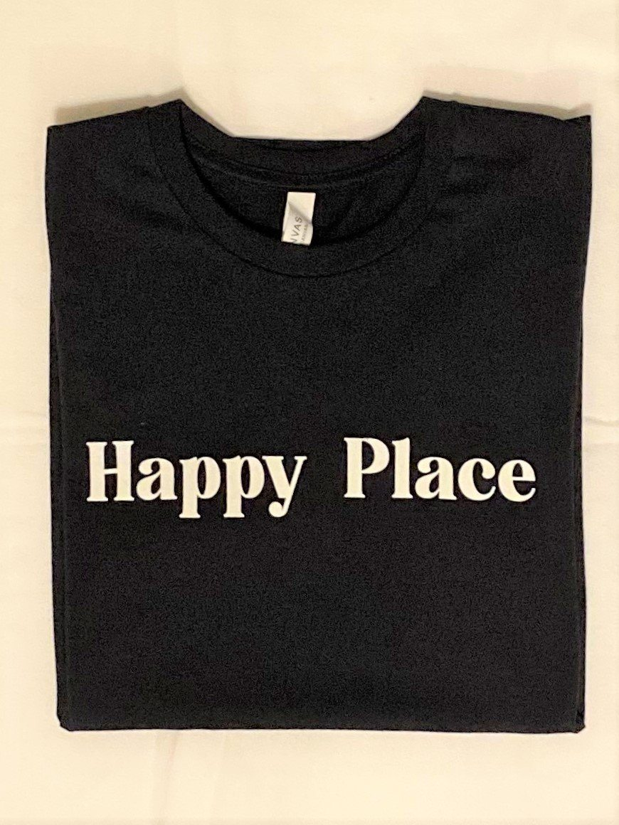 Happy Place Tee