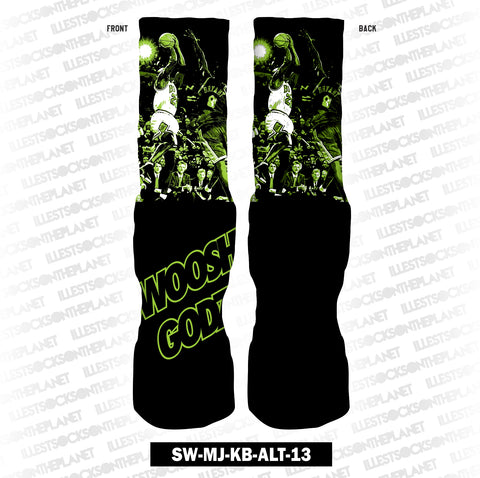 SG-MJ-KB-ALT-13 (SOCKS)