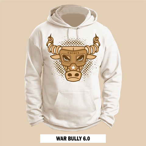 WHEAT WAR BULLY 6.0 (HOODIE)