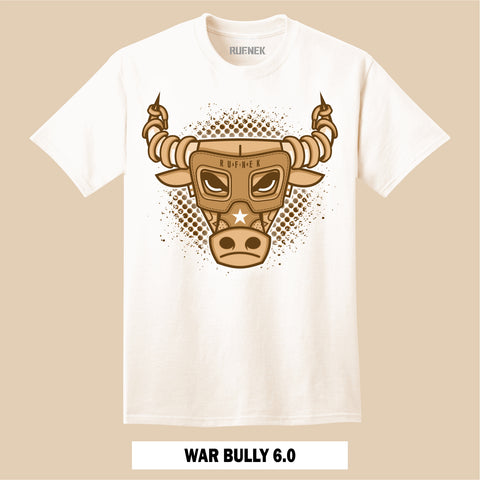 WHEAT WAR BULLY 6.0 (T-Shirt)