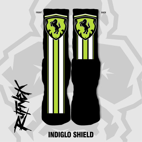 INDIGLO SHIELD (SOCKS)