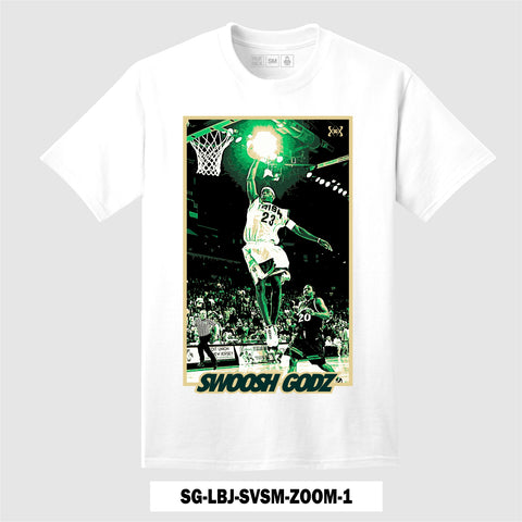 SG-LBJ-SVSM-ZOOM-1 (White T-Shirt)