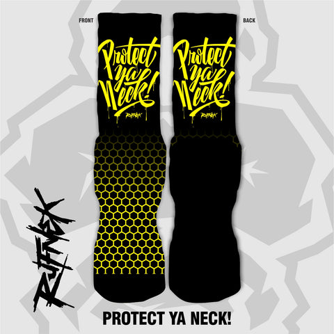 PROTECT YA NECK (SOCKS)