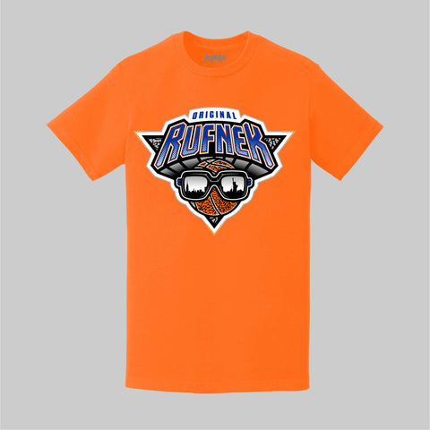 NY State of Mind (ORANGE) Tee