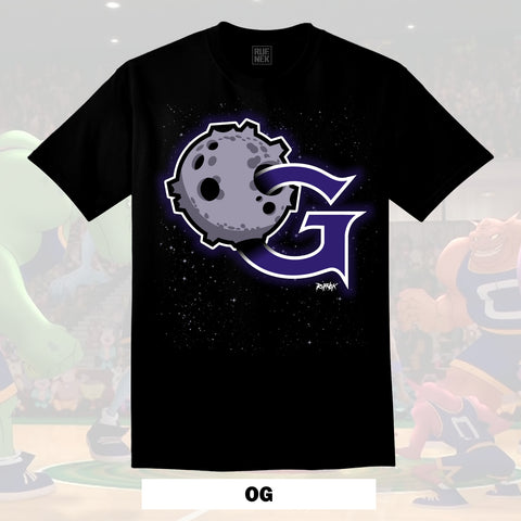 SPACE JAM OG (BLACK SHIRT)
