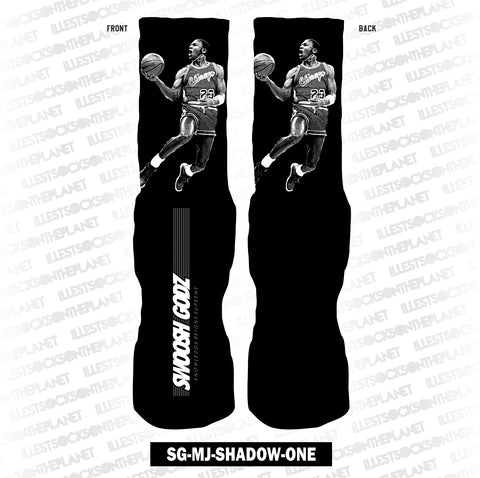 SG-MJ-SHADOW-ONE  (SOCKS)