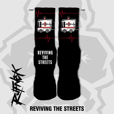 REVIVING THE STREETS (SOCKS)