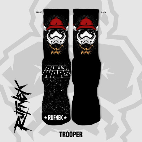 TROOPER  - BULLY WARS (SOCKS)