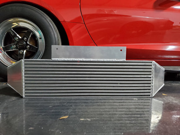 Monster Tuned Focus ST Direct Fit Race Intercooler