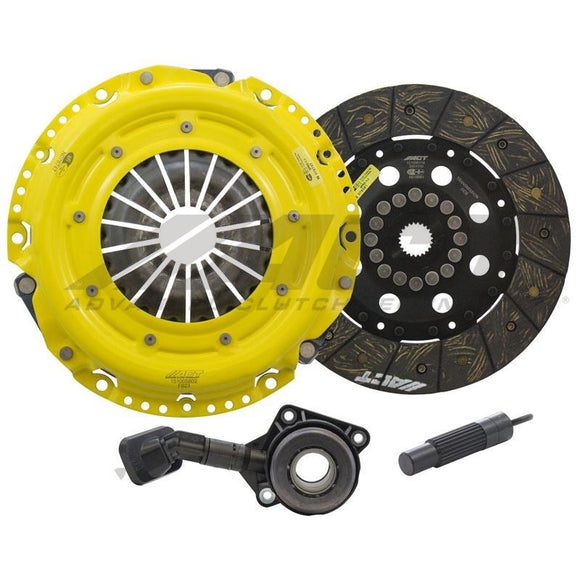 ACT Ford Focus ST HD/Perf Street Rigid Clutch Kit