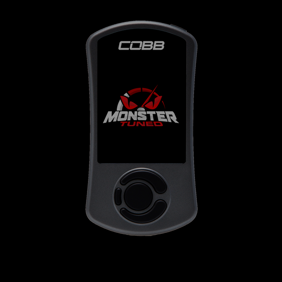 Focus RS Cobb Acessport V3 with Adapt-X Tune (Bundle)