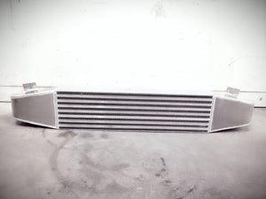Pwnall Performance Fiesta ST 550 HP Race Series Intercooler Upgrade (FMIC) PP550
