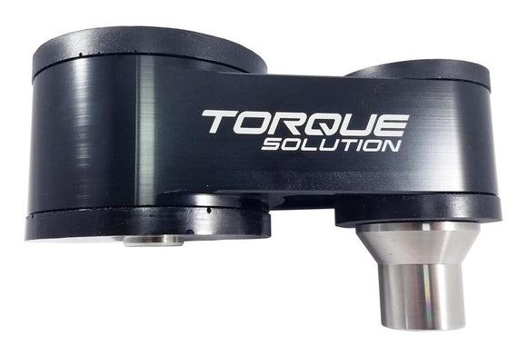 Fiesta ST Torque Solution Billet Rear Engine Mount
