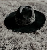 THE SAHARA WIDE BRIM RANCHER HAT