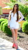 LAST FLING LACE DRESS IN WHITE - decadenceboutique - 2