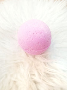 Pretty in Pink Surprise Bomb