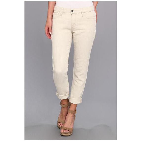 JOE'S WHEAT SKINNY ANKLE - decadenceboutique - 1