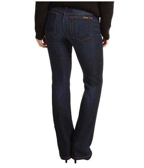 JOE'S THE PROVOCATEUR PETITE BOOTCUT JEANS - decadenceboutique - 1
