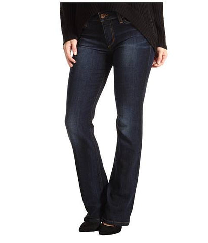 JOE'S THE PROVOCATEUR PETITE BOOTCUT JEANS