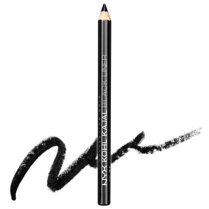 NYX KOHL KAJAL BLACK LINER - decadenceboutique