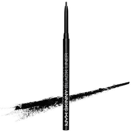 NYX SKINNY BLACK LINER - decadenceboutique