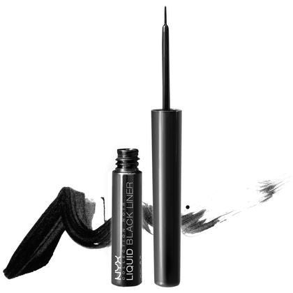 NYX LIQUID BLACK LINER - decadenceboutique