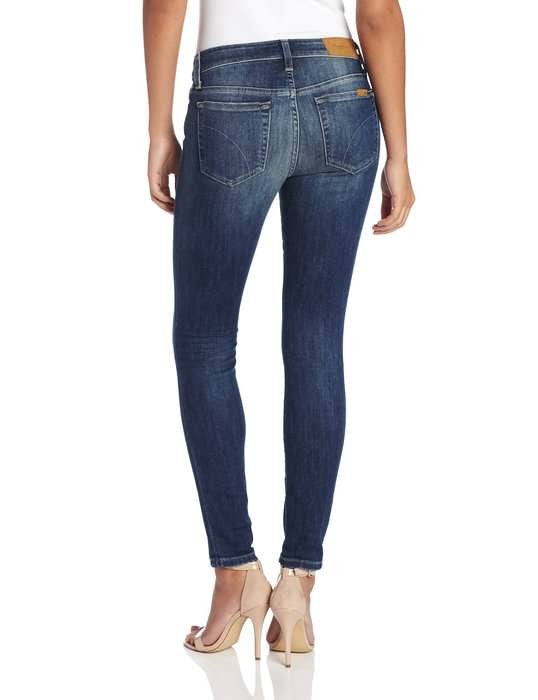 JOE'S VINTAGE RESERVE SKINNY ANKLE LAUREL JEANS - decadenceboutique - 1