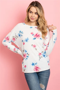 Take Me To The Flower Fields Top