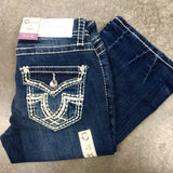 CHARMED CLASSIC BOOTCUT JEANS - decadenceboutique - 2