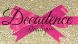 Gift Card - decadenceboutique