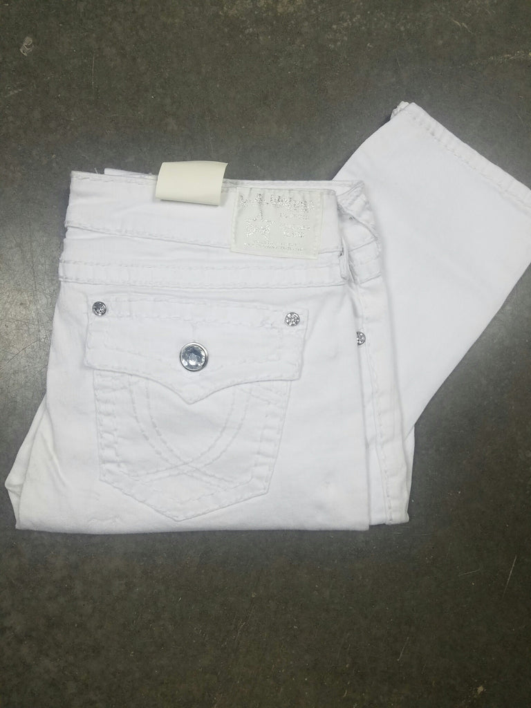 L.A. IDOL WHITE  CLASSIC SKINNY JEANS - decadenceboutique