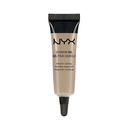 NYX MEGA SHINE LIP GLOSS IN NUDE PINK