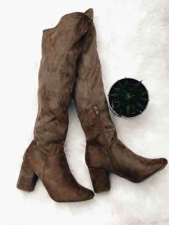 Lost in Love Boot