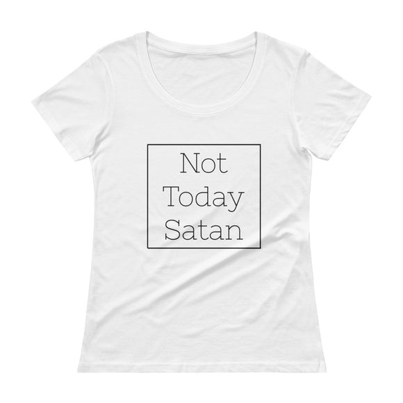 NOT TODAY T-Shirt